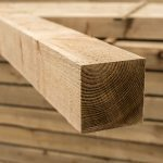 fencing-wooden-fence-post