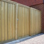 fencing-wooden-gates
