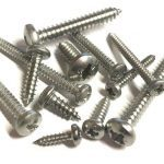 fixings-self-tapping-screws