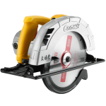 hire-sawing-circular-saw-9-inch