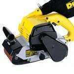 hire-sawing-dewalt-belt-sander