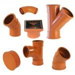 plumbing-drainage-montage-of-fixings